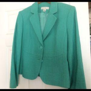 Petite sophisticate blazer
